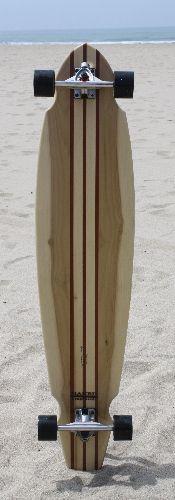 Naked Longboards llc