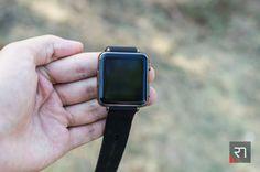 Обзор часофона Iradish Y6 – бюджетный пропуск в мир умной носимой электроники http://root-nation.com/09/09/2015/iradish-y6-smartwatch/