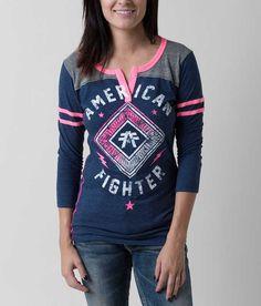 American Fighter Farmingdale T-Shirt - Women's T-Shirts | Buckle