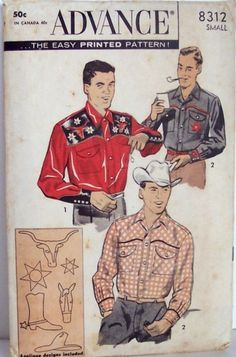Vintage wedding menswear patterns Ideas for 20 Vintage Western Wear, Vintage Cowgirl, Cowboy Western, Western Style, Cowgirl Tuff, Cowgirl Style, Vintage Men, Cowboy Outfits, Western Outfits