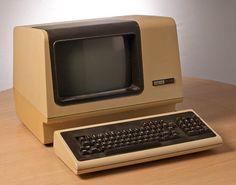 DEC VT100 - Not really a computer, but became the de-facto standard for ASCII terminals