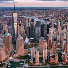 Financial District, NYC by @gregroxphotos @wingsairheli | New York City Feelings | Bloglovin'                                                                                                                                                                                 More