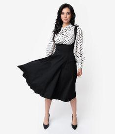 90s vintage super stretchy black and white swiss dot maxi dress size XL XXL plus size