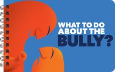 PAPERSALT WHAT TO DO ABOUT THE BULLY BOOK