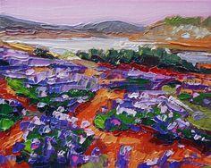 Debbi Smith Rourke's Fine Art Blog
