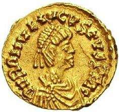 On the 31st of October in 475 CE, Romulus Augustulus is proclaimed Western Roman Emperor.