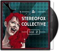 Download our second free mixtape! We united 11 diverse international bands and put up amazing compilation which includes various music genres! http://stereofox.com/collective/stereofox-collective.php