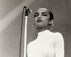 "onyourtongue: "" aphroditeinfurs: "" Sade performing at Live Aid, 1985 "" Nigerian mum """
