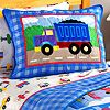 Olive Kids Bedding: Trains, Planes and Trucks
