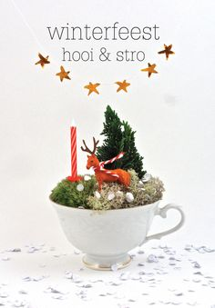 Kerstmarkt Winterfeest