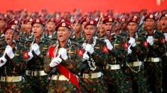 Myanmar soldiers jailed for 10 years for Rohingya killings Latest News