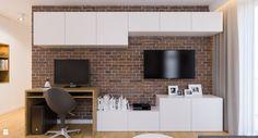 Salon styl Nowoczesny - zdjęcie od PRØJEKTYW   Architektura Wnętrz & Design - Salon - Styl Nowoczesny - PRØJEKTYW   Architektura Wnętrz & Design
