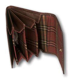 Portamonete Wallet, Fashion, Moda, Fashion Styles, Fashion Illustrations, Purses, Diy Wallet, Purse