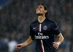 Manchester United are set to make a £50million offer for PSG striker Edinson Cavani, with Louis van Gaal desperate to do a deal. Cavani has emerged as a target for a number of Premier League clubs in the last few months, and looks certain to leave PSG in the new year. Arsenal and Liverpool have […]