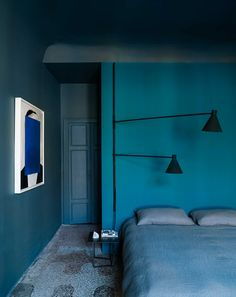 Giorgio Possenti Stunning Interior Photography | Trendland
