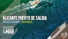 Vive, que no es poco.: Fotos de regata de la Volvo Ocean Race - Alicante ...