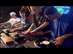 DMC Summit 1 (1997) DJ Cash Money, Cutmaster Swift, DJ Q-Bert, Roc Raida...