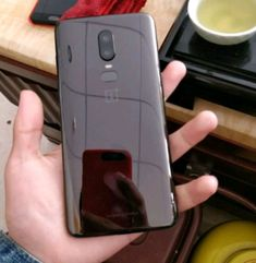 OnePlus 6 infinite leaks Have been spotted on the internet for the past several days. The significant talking about of the OnePlus 6 has been its changed design.OnePlus 6 is surely approaching and the launch will proceed towards the end of June and.......