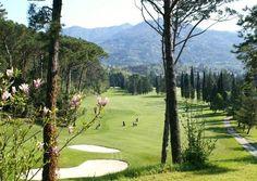 Circolo Golf & Tennis Rapallo
