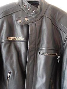 chaqueta de cuero moto hein gericke daytone b sw70 speedware xl usado - Categoria: Avisos Clasificados Gratis  Estado del Producto: UsadoVery smart Hein Gericke Motorbike Leather jacket, light wearDaytona B, Sw70 speedware, XLValor: GBP 150,00Ver Producto