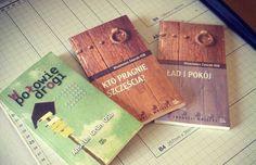 """Z okazji wznowienia książki Anselma Grüna OSB """"W połowie drogi"""" Emotikon like postanowiliśmy przygotować zestaw, który dotyczyć będzie tematyki SENSU życia, uporządkowania codzienności i radzenia sobie z trudnościami duchowych kryzysów // http://blog.tyniec.com.pl/jak-uporzadkowac-sobie-zycie-i-odnalezc-sens-zestaw-promocyjny-dla-wszystkich-ktorzy-chca-byc-szczesliwi/"""