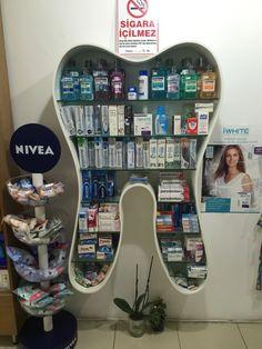 #pharmacy #retail #eczanedizayn