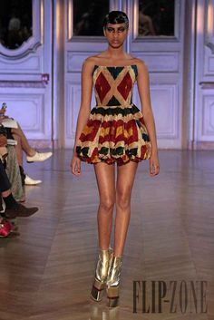 Jan Taminiau Fall-winter 2012-2013 - Couture