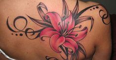 Half Sleeve Tattoos for Women | DesignUnder September 16, 2013 Flower Tattoos No Comments