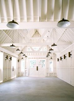 Revamp the old garage or even live in it.  - Lombardi House Hollywood barn ; Gardenista