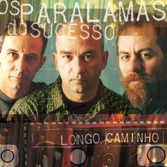 LONGO CAMINHO \ 2002 | Os Paralamas do Sucesso