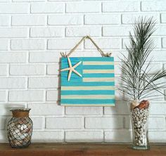 Hey, I found this really awesome Etsy listing at https://www.etsy.com/listing/384446450/beach-themed-july-4th-american-flag
