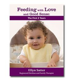 Home - Ellyn Satter Institute