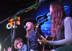 A Thousand Horses at the Boot Grill for New From Nashville