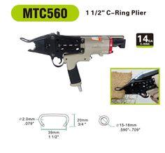 https://www.i-sabuy.com/ โรงงานขายตรงMEITE MTC560แหวนหมูปืนอากาศcแหวนเล็บปืนที่นอนสปริงเครื่องมือ