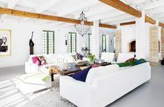 Dream house from husligheter.elle.se