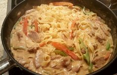Spaghetti, Mad, Curry, Food And Drink, Pasta, Chicken, Dinner, Ethnic Recipes, Desserts