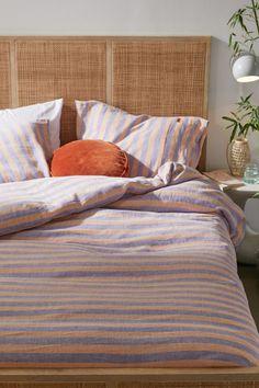 Duvet, Decor, Bedroom Inspirations, Linen Duvet Covers, Washed Linen, Room, Duvet Covers, Duvet Insert, Furniture