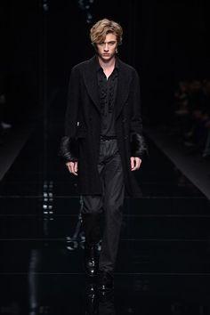 Ermanno Scervino Autumn/Winter 2016-17 Menswear