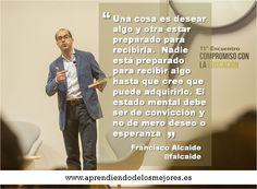 Sobre la consecución de metas... www.aprendiendodelosmejores.es