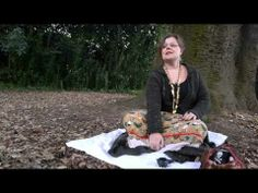 ▶ Hometown Shrines: Lincoln Park, Alameda (part 3 of 3) — Yeshe Rabbit of CAYA Coven