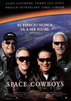 2000 - Space Cowboys - tt0186566
