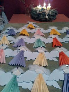 Christmas Crafts For Kids To Make, Xmas Crafts, Christmas 2019, Kids Christmas, Winter Kids, Activities For Kids, Arts And Crafts, Advent, Paper Engineering