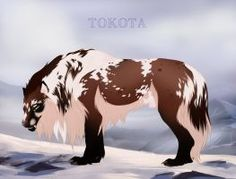 Anuuniaq 20508 by TotemSpirit