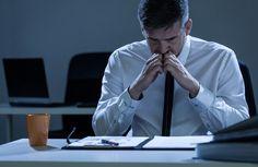 Sorgen können belasten, nerven und anstrengen, sind jedoch Teil der menschlichen Natur. Richtig genutzt können sie von der Belastung zur Chance werden...