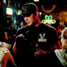 Chris Pratt in Jennifer's Body (2009)