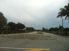 Roundabouts for safety in West Kendall #examinercom
