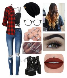 """""""Llm"""" by hysterical-kiwi ❤ liked on Polyvore featuring art"""