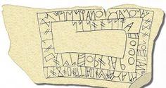 Escrita do Alvão: o primeiro alfabeto do mundo foi criado há 6 mil anos em Trás-os-Montes