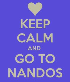 @Niall Dunican Dunican Horan will you go on a date with me to Nandos ? ;)
