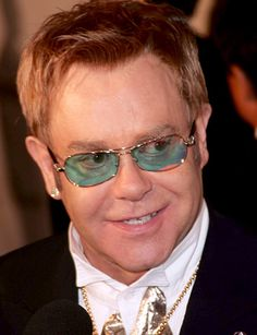 Image detail for -how much money is elton john worth